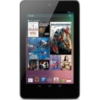 Google Nexus 7 16GB test