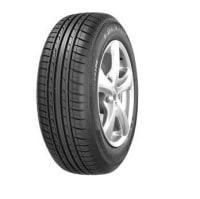 Dunlop SP Fast Response test