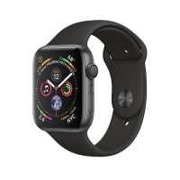 Apple Watch Series 4 test