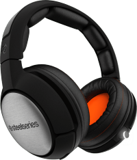 SteelSeries Siberia 840 test