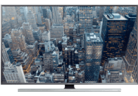 Samsung UE55JU7005 test