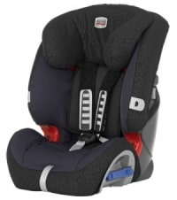 Britax Multi-Tech test