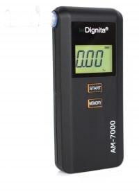 Dignita AM 7000 test