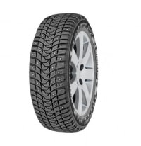 Michelin X-Ice North 3 test