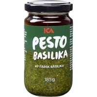 Ica Pesto   test