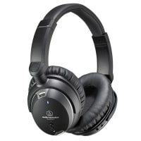 Audio-Technica ATH-ANC9 test