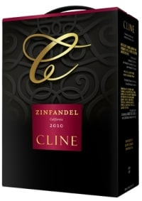 Cline Zinfandel 2012 test