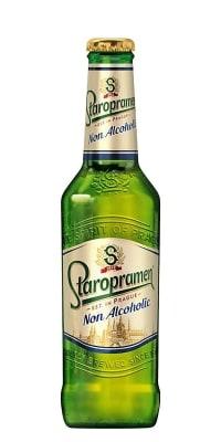 Staropramen Alkoholfri test