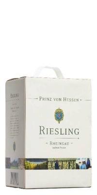 Prinz von Hessen Kabinett Trocken 2013 test