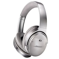 Bose QuietComfort 35 test