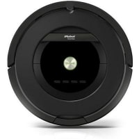 iRobot Roomba 875 test