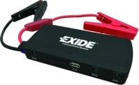 Exide Lithium Power Booster test