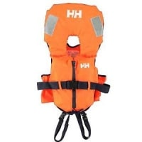 Helly Hansen Junior Safe test
