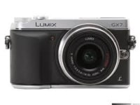 Panasonic Lumix DMC-GX7 test