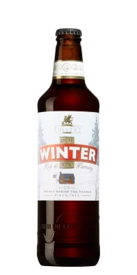 Fuller's Old Winter Ale test