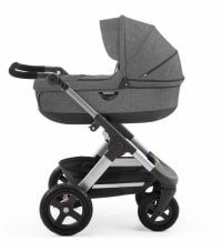 Stokke Trailz test