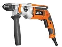 AEG SB22-2E test