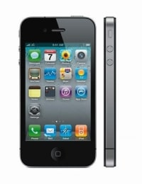 Apple iPhone 4S 16GB test