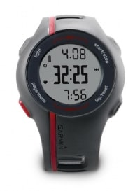 Garmin Forerunner 110 test