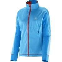 Salomon Equipe Softshell Jacket test