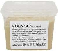 Davines Essential Nounou Hair Mask test