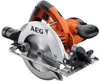 AEG KS 55-2 test