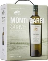 Monti Garbi Soave 2012(nr 2078) - bäst i test bland Vitt Vin Box 2017