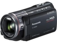 Panasonic HC-X900 test