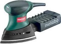 Metabo FMS 200 Intec test