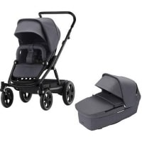 Britax Go Big² test