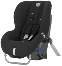 Britax Hi-way test