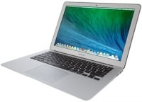 Apple Macbook Air 13 test