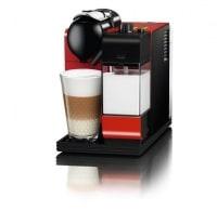 Nespresso Lattissima + F411 test