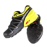 Salomon W Speedcross Vario test