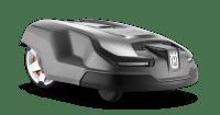 Husqvarna Automower 315X test