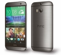 HTC One (M8) 16GB test