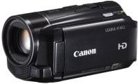 Canon Legria HF M52 test