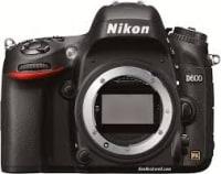 Nikon D600  test