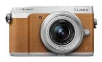 Panasonic Lumix DMC-GX80 test