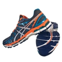 Asics Gel-Kayano 20 test