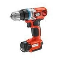 Black & Decker EGBL 108K test