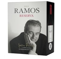 Ramos Reserva (6139) test