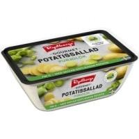Rydbergs Potatissallad Purjolök test