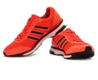 Adidas Adizero Adios Boost 2.0 test