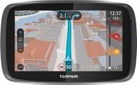 TomTom Go 500 test