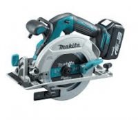 Makita DHS 680 test