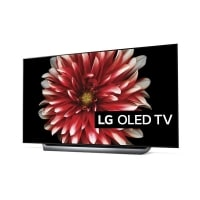 LG OLED65C8PLA test