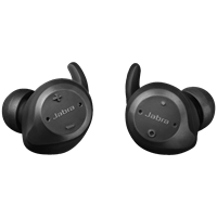 Jabra Elite Sport test