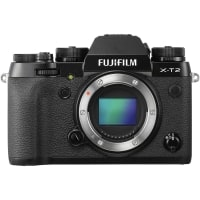 Fujifilm X-T2 test