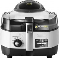 DeLonghi Multi Fry Extra Chef FH1394 test